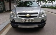 Cần bán xe Chevrolet Captiva LT năm sản xuất 2008, màu bạc chính chủ, giá tốt giá 292 triệu tại Hà Nội