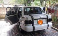 Xe cũ Kia Pride năm 1997, màu trắng, xe nhập giá 32 triệu tại Hà Tĩnh