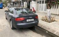 Cần bán Audi A4 2.0T đời 2010, màu xám, xe nhập, giá chỉ 690 triệu giá 690 triệu tại Đà Nẵng