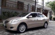 Chính chủ bán l xe Toyota Vios E SX 2010, màu vàng cát giá 278 triệu tại Hà Nội