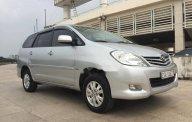 Bán Toyota Innova 2.0 G năm 2011, màu bạc giá 468 triệu tại Hà Nội