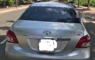 Gia đình bán Toyota Vios E năm sản xuất 2010, màu bạc  giá 325 triệu tại BR-Vũng Tàu