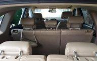 Bán Chevrolet Captiva LT đời 2008, màu đen giá 290 triệu tại Hà Nội