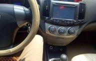 Cần bán Hyundai Avante sản xuất 2011, màu đen chính chủ, giá chỉ 335 triệu giá 335 triệu tại Phú Thọ