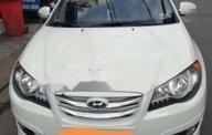 Cần bán gấp Hyundai Avante sản xuất năm 2015, màu trắng số tự động giá 460 triệu tại Tp.HCM