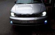 Cần bán xe Ford Laser 2002, màu bạc giá cạnh tranh giá 145 triệu tại Đồng Nai