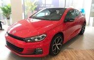 Volkswagen Scirocco GTS cơn lốc Địa Trung Hải hiện đang có giá tốt nhất thị trường giá 1 tỷ 399 tr tại Khánh Hòa