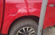 Bán Chevrolet Colorado High Country 2.8L 4x4 AT đời 2017, màu đỏ, nhập khẩu   giá 750 triệu tại Ninh Bình
