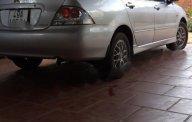 Bán Mitsubishi Lancer đời 2005, màu bạc giá 240 triệu tại Lâm Đồng