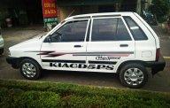 Bán ô tô Kia CD5 2002, màu trắng, máy êm ru giá 39 triệu tại Hà Nam