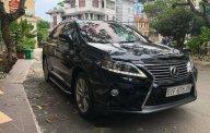 Cần bán xe Lexus RX 350 năm 2015, màu đen giá 2 tỷ 580 tr tại Bình Dương