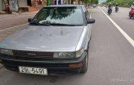 Cần bán gấp Toyota Corolla năm sản xuất 1990, màu xám chính chủ, 170 triệu giá 170 triệu tại Hà Nội