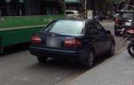 Gia đình bán Toyota Corolla đời 2001, màu xanh giá 185 triệu tại Bình Phước