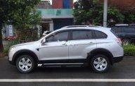 Bán xe Chevrolet Captiva 2.4 LT đời 2008, màu bạc còn mới giá 285 triệu tại Hà Nội