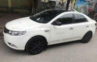 Cần bán xe Kia Forte SX 1.6 AT sản xuất 2013, màu trắng, giá chỉ 455 triệu giá 455 triệu tại Hà Nội