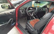 Cần bán lại xe Hyundai Veloster 1.6AT đời 2011, màu đỏ, nhập khẩu nguyên chiếc Hàn Quốc giá 485 triệu tại Hà Nội