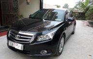 Bán Daewoo Lacetti CDX 1.6 AT năm sản xuất 2010, màu đen, nhập khẩu  giá 315 triệu tại Hải Phòng