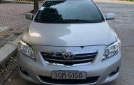 Bán xe Toyota Corolla GLI 2008, màu bạc, nhập khẩu, 460 triệu giá 460 triệu tại Hà Nội