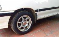 Bán Kia Pride CD5 sản xuất năm 2004, màu trắng, xe nhập chính chủ, giá 100tr giá 100 triệu tại Hà Nội
