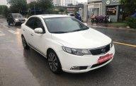Bán ô tô Kia Forte S sản xuất năm 2013, màu trắng   giá 465 triệu tại Hà Nội