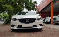Cần bán xe Mazda 6 2.0 AT năm 2013, nhập khẩu giá cạnh tranh giá 740 triệu tại Hà Nội