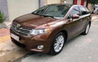 Cần bán gấp Toyota Venza 2.7 năm 2009, màu nâu, nhập khẩu, 880 triệu giá 880 triệu tại Đồng Nai