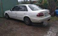 Cần bán gấp Toyota Corolla đời 2000, màu trắng còn mới giá 135 triệu tại Cần Thơ