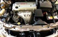 Bán xe Toyota Camry 2.4G đời 2007, xe gia đình giá 550 triệu tại Tp.HCM