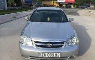 Bán ô tô Daewoo Lacetti sản xuất 2015, màu bạc chính chủ giá 215 triệu tại Quảng Nam