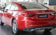 Cần bán xe Mazda 6 2.0L Premium năm 2018  giá 899 triệu tại Quảng Nam