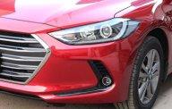 Hyundai Elantra 1.6 MT màu đỏ, xe có sẵn, giao ngay, hỗ trợ vay trả góp đến 90% lãi suất cực ưu đãi. LH: 0903 175 312 giá 560 triệu tại Tp.HCM
