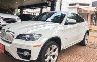 Xe BMW X6 xDriver35i sản xuất 2008, màu trắng, nhập khẩu nguyên chiếc   giá 870 triệu tại Đắk Lắk
