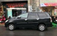 Bán Toyota Innova V đời 2010, màu đen số tự động, 439tr giá 439 triệu tại Tp.HCM