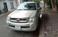 Bán Toyota Hilux năm 2009, màu bạc, nhập khẩu nguyên chiếc  giá 350 triệu tại Tp.HCM