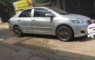 Cần bán lại xe cũ Toyota Vios E năm 2011, màu bạc giá 290 triệu tại Hải Phòng