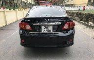 Cần bán lại xe Toyota Corolla altis 2.0V AT đời 2010, màu đen số tự động giá 480 triệu tại Hà Nội