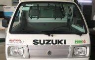 Bán Suzuki Super Carry Truck đời 2018, màu trắng giá cạnh tranh giá 275 triệu tại Tp.HCM
