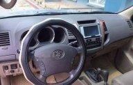 Bán xe Toyota Fortuner V2.7 đời 2011, màu bạc số tự động giá 625 triệu tại Hà Nội