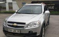 Gia đình tôi cần bán chiếc xe 7 chỗ Captiva còn rất mới đến 90% giá 315 triệu tại Hà Nội