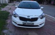 Xe Kia K3 1.6 AT năm sản xuất 2014, màu trắng  giá 515 triệu tại Vĩnh Phúc