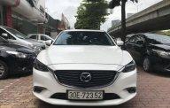 Bán Mazda 6 2.0AT Premium sản xuất năm 2017, màu trắng như mới giá 875 triệu tại Hà Nội