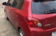 Bán Mitsubishi Mirage 2014, màu đỏ, xe nhập, giá tốt giá 300 triệu tại Hà Nội