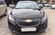 Cần bán Chevrolet Cruze 2012, màu đen giá 335 triệu tại Hải Dương