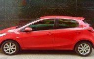Bán Mazda 2 2015, màu đỏ ít sử dụng giá 480 triệu tại Tp.HCM