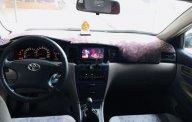 Cần bán xe Toyota Corolla altis sản xuất 2003, màu bạc  giá 249 triệu tại Quảng Nam