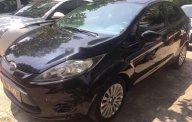Bán xe Ford Fiesta đời 2011, màu đen chính chủ, giá chỉ 342 triệu giá 342 triệu tại Hà Nội