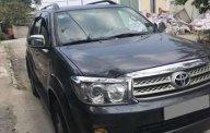 Bán Toyota Fortuner đời 2010, màu xám số sàn, giá chỉ 633 triệu giá 633 triệu tại Tp.HCM