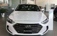 Bán Hyundai Elantra năm sản xuất 2018, màu trắng giá 549 triệu tại Hà Nội