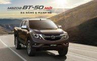 Cần bán xe Mazda BT 50 BT-50 2.2 AT đời 2018, màu nâu, nhập khẩu giá 679 triệu tại Bình Dương
