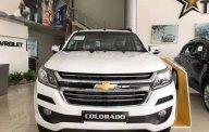 Bán Chevrolet Colorado năm sản xuất 2018, giá tốt giá 624 triệu tại Thanh Hóa